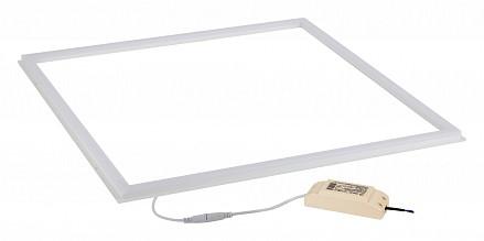Светильник для потолка Армстронг SPL-582-W Б0049628