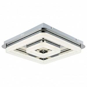 Накладной потолочный светильник Caprice MY_FR6002CL-L37CH