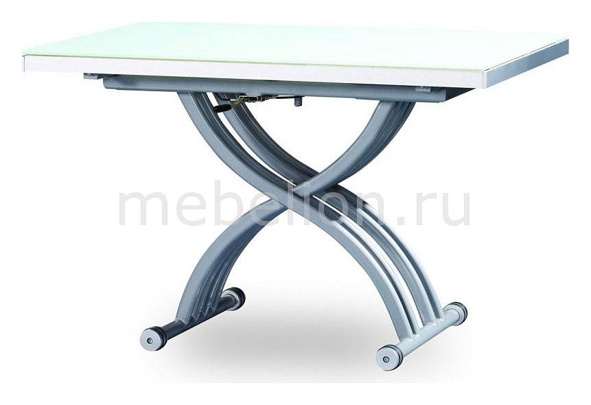 Кухонный стол ESF ESF_B2109BEL от Mebelion.ru