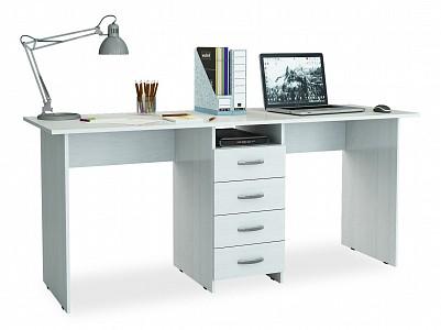 Стол письменный Тандем-2 (0120)