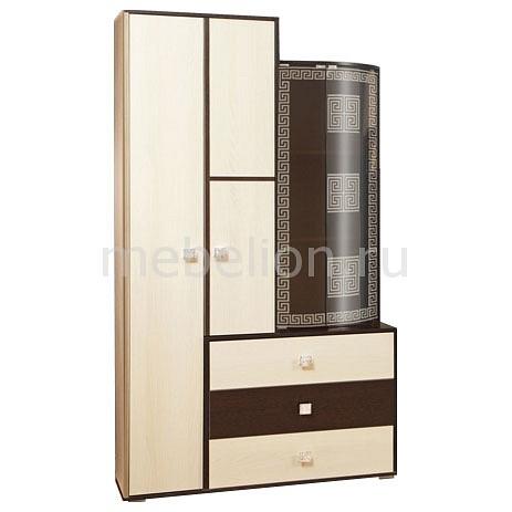 Шкаф комбинированный Венера 21.72