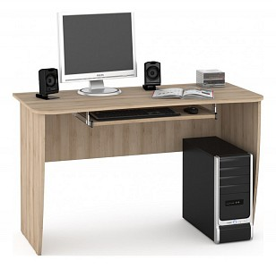 Стол компьютерный Ника 429