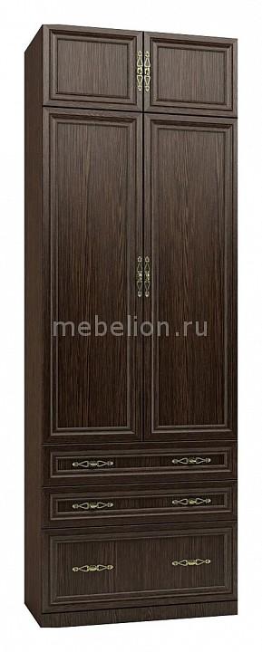 Шкаф для белья Карлос-036