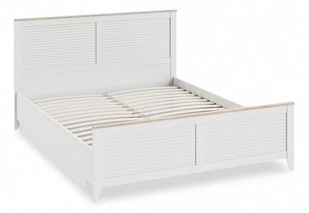 Двуспальная кровать Ривьера TRI_94209