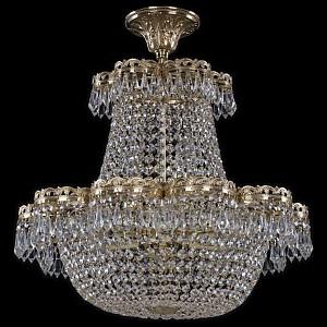 Светильник потолочный 1931 Bohemia Ivele Crystal (Чехия)