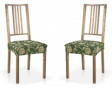 Набор из 2 чехлов для стула Акапулько Верде