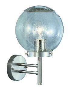 Уличный настенный светильник Bowle II GB_3180