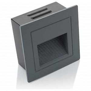 Встраиваемый светильник DK1017 DK1016-DG