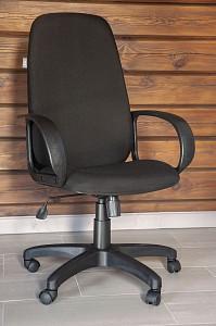 Кресло компьютерное CH-808AXSN/#B