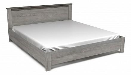 Кровать двуспальная Денвер