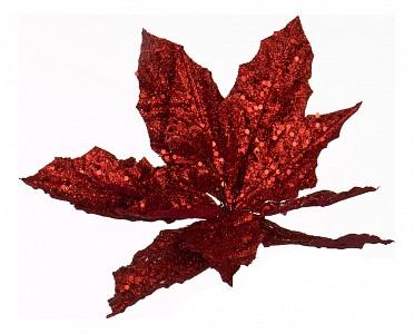 Цветок (25 см) Пуансетия 241-1705