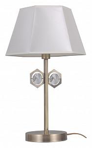Настольная лампа декоративная 79008/1T ANTIQUE