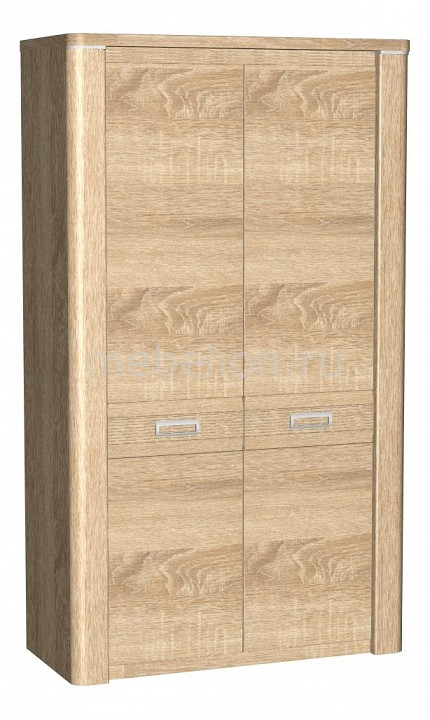 Шкаф платяной Магнолия ГМ-1