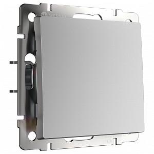 Выключатель проходной одноклавишный без рамки W111 1 W1112006