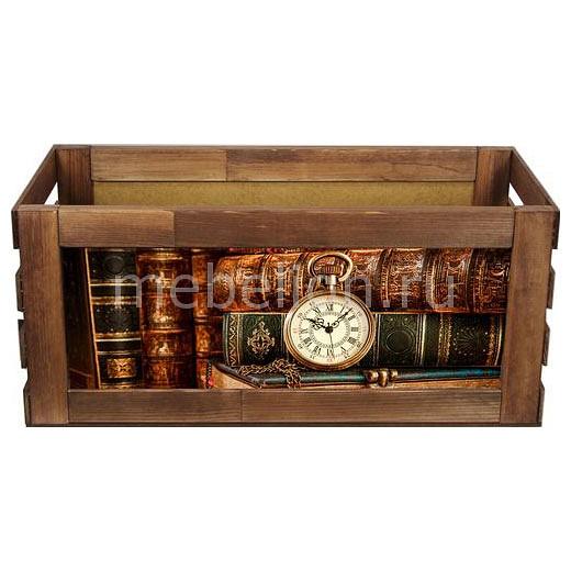 Ящик декоративный Акита Флоренция 841 фаллоимитатор акита