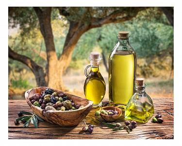 Панно (50х40 см) Оливковое масло 1744029К5040