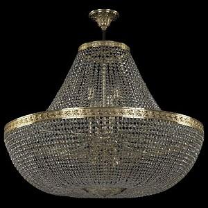 Светильник потолочный 1905 Bohemia Ivele Crystal (Чехия)
