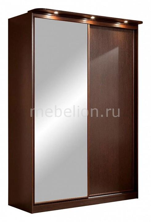 Шкаф-купе Домашний 202, Глазов-Мебель  - Купить