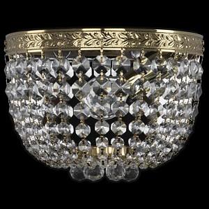 Бра 1928 Bohemia Ivele Crystal (Чехия)