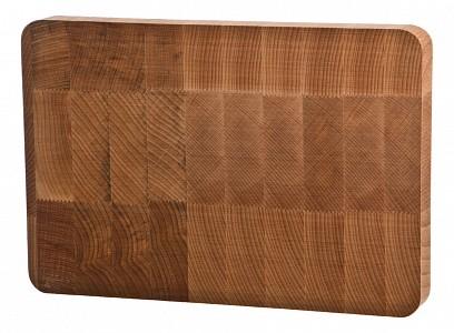 Доска разделочная (30x20x3 см) Арт 430-128