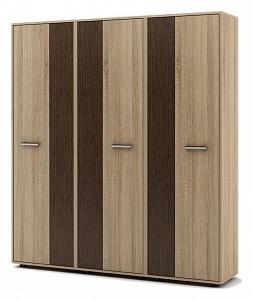 Платяной шкаф для гостиной Остин-6 MAS_SHO-6P-DSV