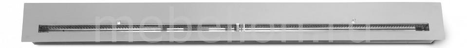 Кассета для биокамина Silver Smith (94х6.8 см) LUX3 06011ix0 биокамин настольный silver smith 18х20 5 см mini 1 06001dk0