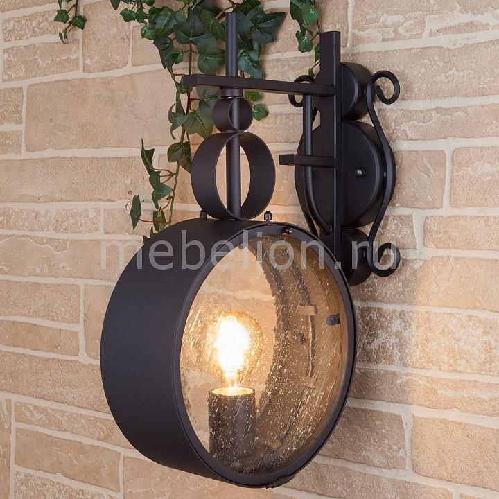 Настенный светильник Elektrostandard ELK_a039874 от Mebelion.ru