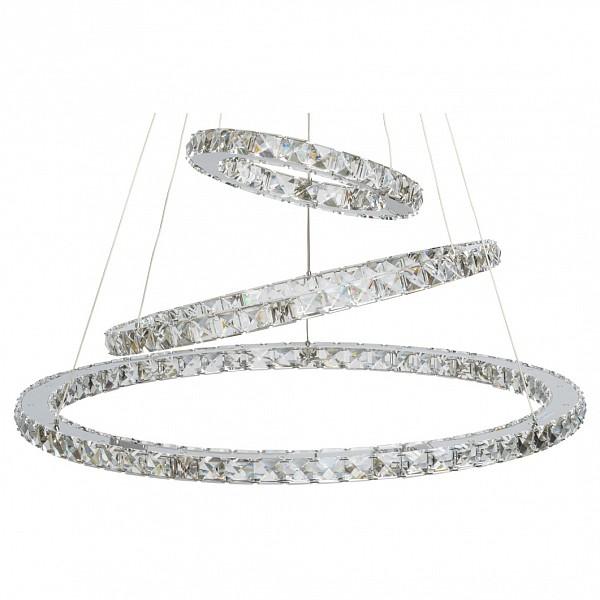 Подвесной светильник Гослар 498011903 MW-Light MW_498011903