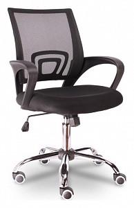 Кресло компьютерное EP 696 Mesh Black