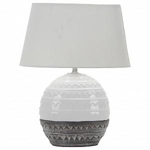 Лампа настольная декоративная Tonnara OM_OML-83204-01