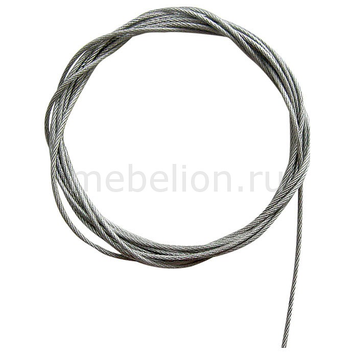 Купить Подвес для трека DLM Steel cable DLM/X 6m, Donolux