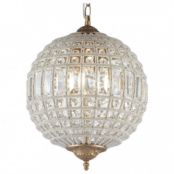Подвесной светильник Orientalium 2296-3P