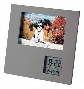 Настольные часы (18х18 см) Howard Miller