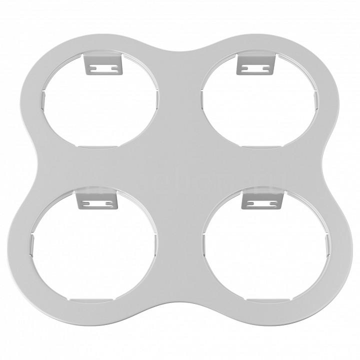 Рамка на 4 светильника Domino 214646