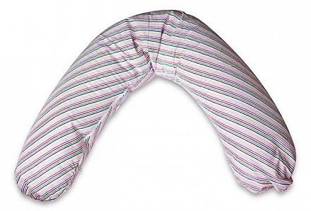 Подушка для беременных (170х30 см) Lines