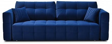 Прямой диван-кровать Энзо еврокнижка