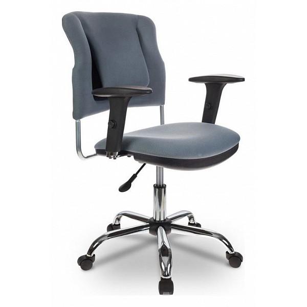 Кресло компьютерное CH-323AXSN/G Бюрократ BUR_1029260