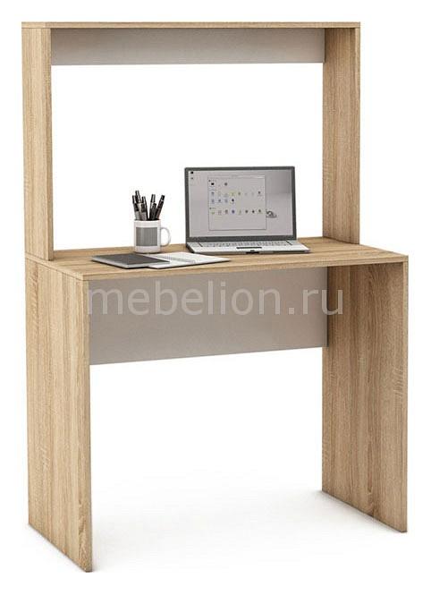 Столик для ноутбука ВМФ MAS_PSN-2-DSB от Mebelion.ru