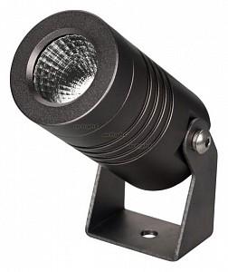 Наземный низкий светильник ALT-RAY-R42-5W Warm3000 (DG, 25 deg, 230V) 026446