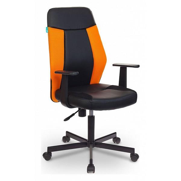 Кресло компьютерное CH-606 Бюрократ BUR_1110370