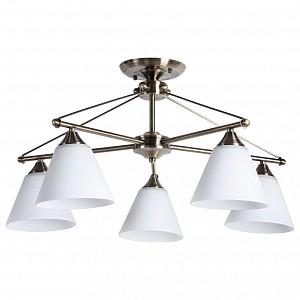 Потолочная люстра Copter Arte Lamp (Италия)