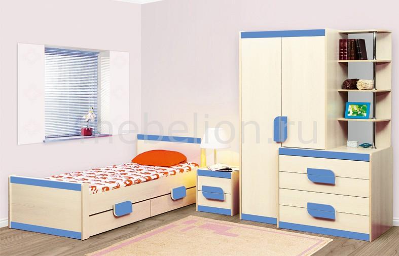 Комод детский Олимп-мебель TRM_Life_system_4 от Mebelion.ru