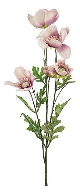 Цветок АРТИ-М (90 см) 25-222 ключница арти м 30x1 5x30 см полоски и горошек 222 606
