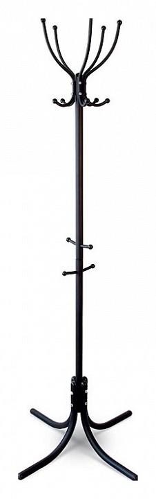 Вешалка-стойка М-10 черный