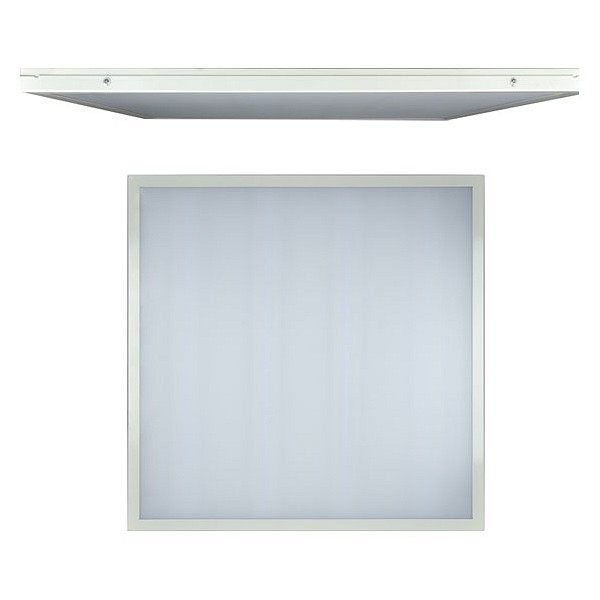 Светильник для потолка Армстронг ULP-Q105 6060 ULP-Q106 6060-34W/NW WHITE фото