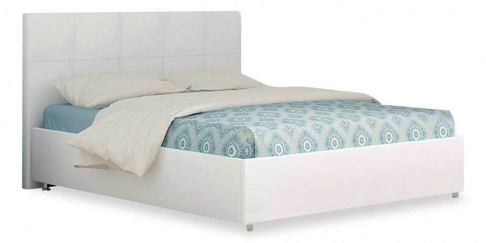 Кровать двуспальная с подъемным механизмом Richmond 180-200