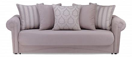 Прямой диван-кровать Шеридан еврокнижка