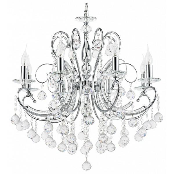 Подвесная люстра Elegante 708084 Lightstar  (LS_708084), Италия
