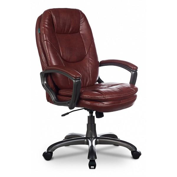 Кресло компьютерное Бюрократ Ch-868AXSN коричневое BUR_CH-868AXSN_brown