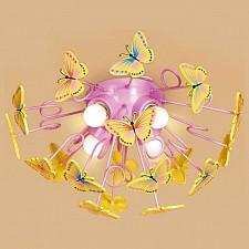 Потолочная люстра Citilux Бабочки CL603142 CL603142